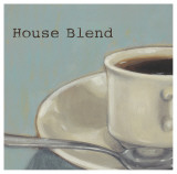 Fresh House Blend Prints by Norman Wyatt Jr.