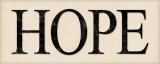 Hope Prints by Stephanie Marrott