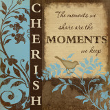 Cherish Prints by Jennifer Pugh