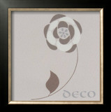 Deco I Art by Lenoir