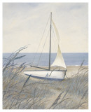 Tide Going Out Prints by Arnie Fisk