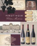 Vintners Pinot Noir Prints by James Wiens