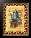 Coffee Grounds Posters by Deborah Bookman