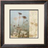 Delicate Fields II Print by Conrad Knutsen