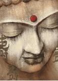 Serene Buddha Prints by  Stuwart & Taylor