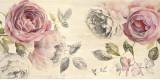 Ethereal Roses III Art by Stefania Ferri