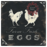 Market Eggs Prints by Marco Fabiano