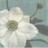 Patterned Blossom Prints by Norman Wyatt Jr.