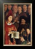 Adoration de St. Vincent Posters by Nuno Concalvez