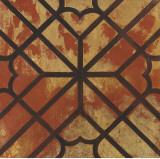 Iron Gate Spice Prints by Hope Smith
