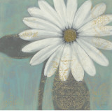 Cream Blossom Prints by Norman Wyatt Jr.