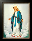 Immaculate Conception Prints