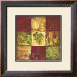 Tuscan Wine I Prints by Gregory Gorham