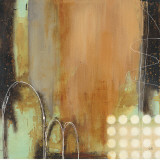 Sheer Pleasure Kunstdrucke von Gabriela Villarreal