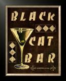 Cocktail Hour III Prints by Catherine Jones