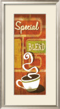 Retro Coffee IV Prints by Stacy Gamel