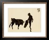Toros y Toreros Posters por Pablo Picasso