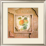 Old America Apple Prints by Peter Kelly
