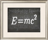 Mathematical Elements III Print by Ethan Harper