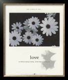 Love Prints by Francis Pelletier