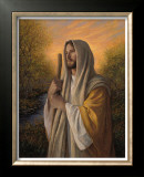 Loving Savior Posters by Jon McNaughton