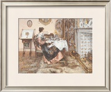 Spinster Prints by Walter Dendy Sadler