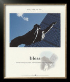 Bless Prints by Francis Pelletier