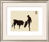 Toros y Toreros Prints by Pablo Picasso