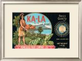 """Ka-La """"The Sun"""" Brand"""""""" Posters"""