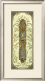 Elegant Escutcheon IV Art