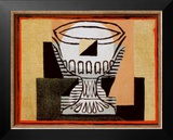 The Vase Prints by Pablo Picasso