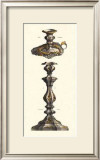 Plateria  Candelabro II Prints