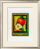 Apples Arrangement Prints by Tricia Miller