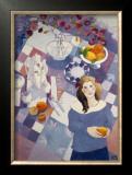 Sarah Prints by Colette Boivin