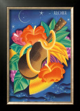The Essence of Aloha Prints by Frank MacIntosh