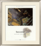 Become Prints by Francis Pelletier
