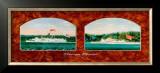 Steam Boats II Prints by Gallery Portland