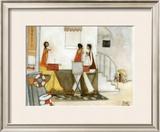 La Boutika Prints by Dom Dewalles