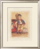Marionnette I Art by Laurence David