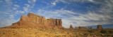 Monument Valley, Arizona, USA Photographic Print by Walter Bibikow