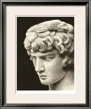 Roman Relic I Limited Edition Framed Print by Ethan Harper