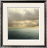 My Earth No. 1 Limited Edition Framed Print by Donna Geissler