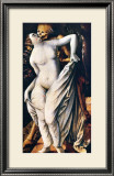 Death and a Woman Posters by Hans Baldung Grien