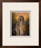 Loving Savior Art by Jon McNaughton
