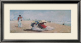 East Hampton, Long Island, 1874 Print by Winslow Homer