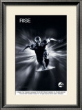 4: Rise Of The Silver Surfer Prints