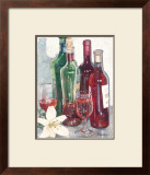 Aromas and Overtones Prints by Elyse Cohen