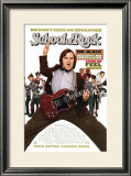 School Of Rock Posters