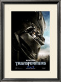 Transformers Prints