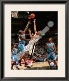 Tim Duncan Framed Photographic Print